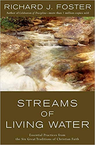 Streams of Living Water (Foster)