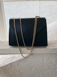 REOLA Cross Bag Midi - Green