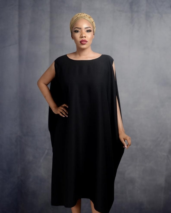Wanni Fuga Araba Dress