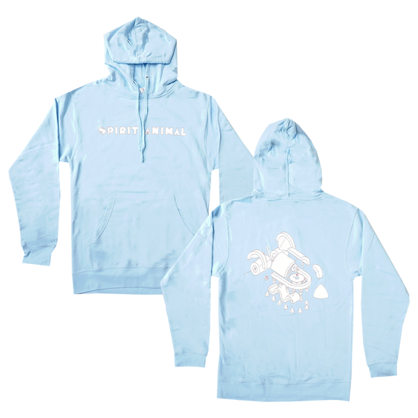 Avatar Pullover Hoodie (Last One!)