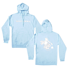 Avatar Pullover Hoodie