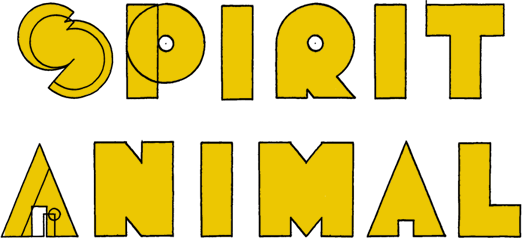 Spirit Animal Official Store logo