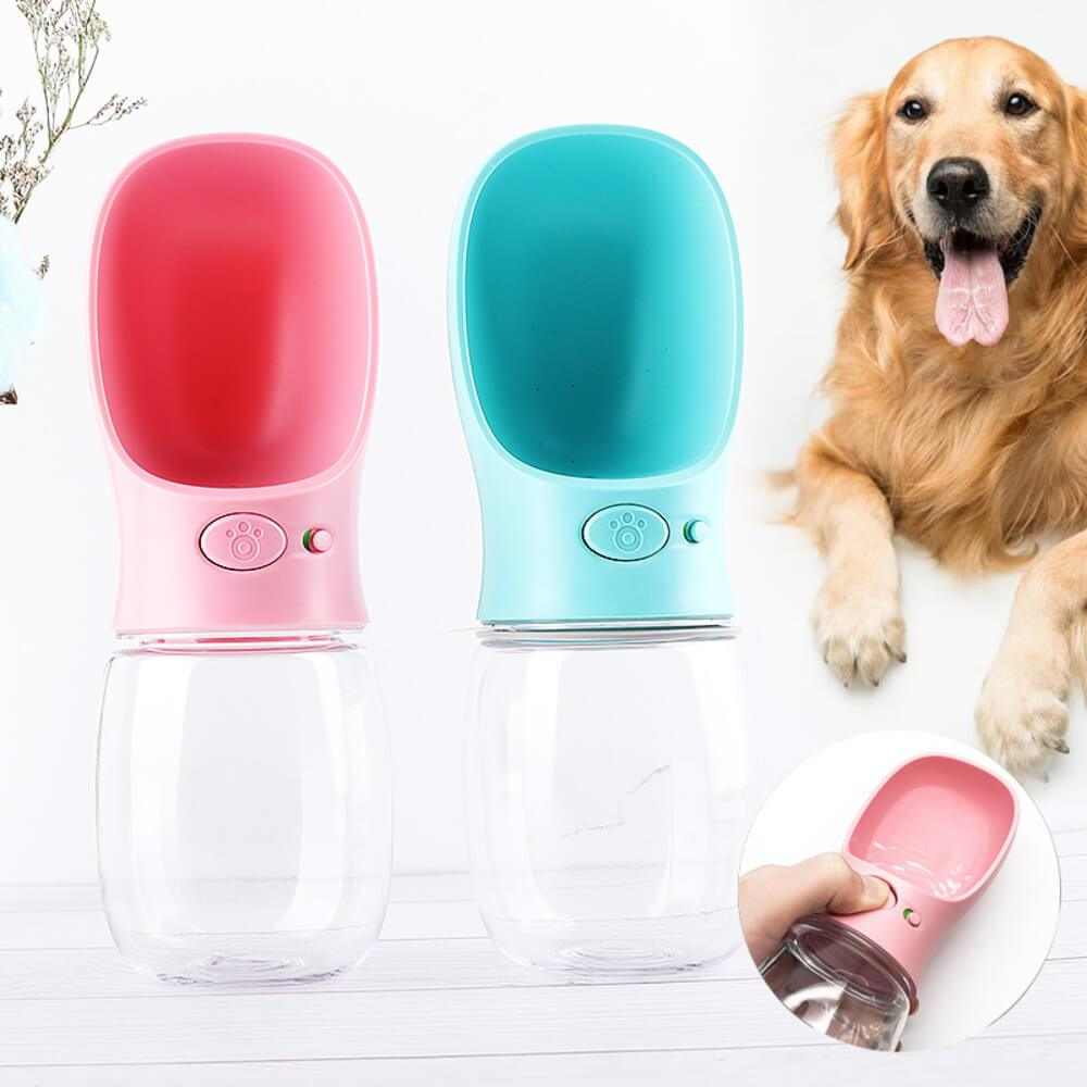 Portable Water Dispenser For Pets