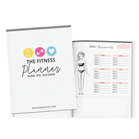The Fitness Planner - Weight Watchers Points