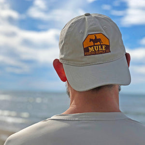 Mule Fishing Hat