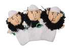 3am Ramadan Finger Puppet