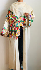 Shop the Look: Kaftan and Jailan Shawl