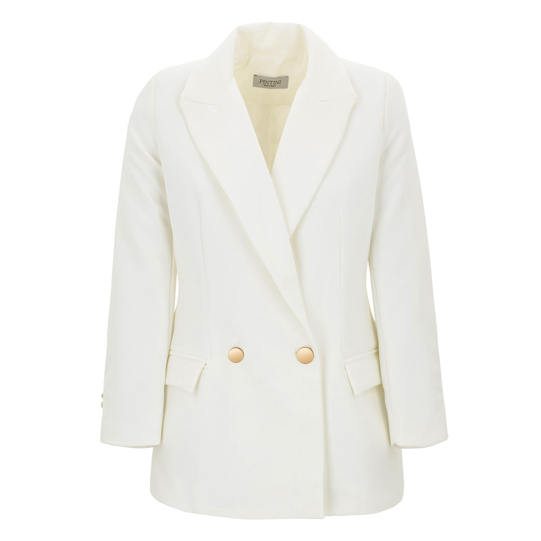 Harvey Porcelain Jacket
