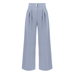 Katrina Steel Trousers