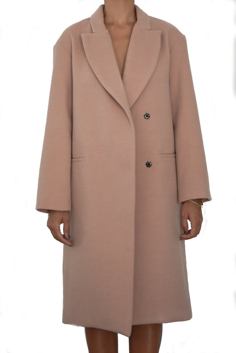Katherine Quartz Coat