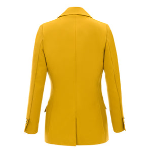 Harvey honey jacket