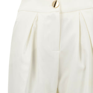 Katrina Porcelain Trousers