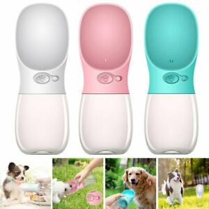 Outdoor Dog Water Bottle