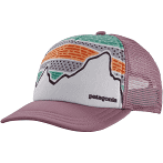 Load image into Gallery viewer, PATAGONIA SOLAR RAYS '73 INTERSTATE HAT WOMEN