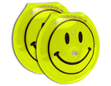 AMPHIPOD VIZLET LED REFLECTOR MINI SMILEY - 2 PACK