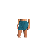 Load image into Gallery viewer, THE NORTH FACE AT RUN SHORT WOMEN