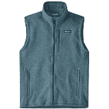 PATAGONIA BETTER SWEATER FLEECE VEST MEN