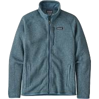 PATAGONIA BETTER SWEATER FLEECE JACKET WOMEN