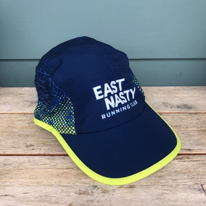 EAST NASTY RUNNING CLUB RUN HAT