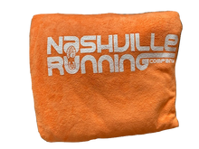 Load image into Gallery viewer, ORANGE MUD TRANSITION TOWEL & SEAT WRAP