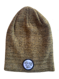 NASH RUN CO TRI STAR MARLED BEANIE