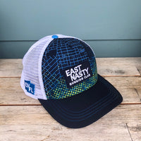 EAST NASTY RUNNING CLUB TRUCKER HAT