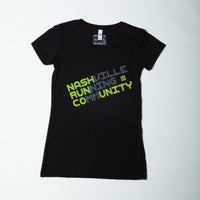NRC COMMUNITY SHIRT WOMEN