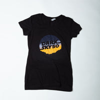 NRC DARK SKY 50 MILER 2019 SHIRT WOMEN
