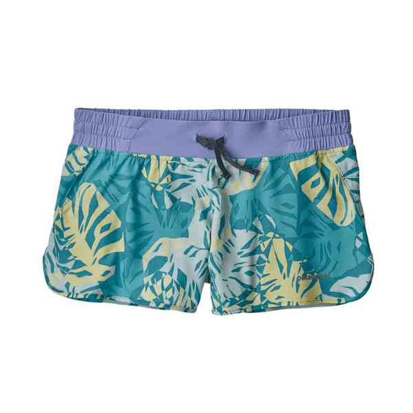 "PATAGONIA NINE TRAILS SHORTS 4"" WOMEN"