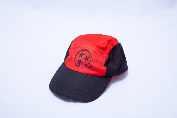 NRC TRI STAR RACE HAT