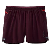 "BROOKS SHERPA SHORT 5"" MEN"