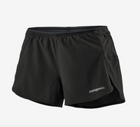 "PATAGONIA STRIDER PRO SHORTS 3"" WOMEN"