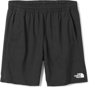 THE NORTH FACE AT LINERLESS SHORT MEN