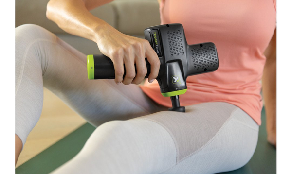 TRIGGERPOINT IMPACT PERCUSSION MASSAGE GUN