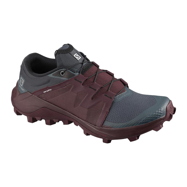 SALOMON WILDCROSS WOMEN
