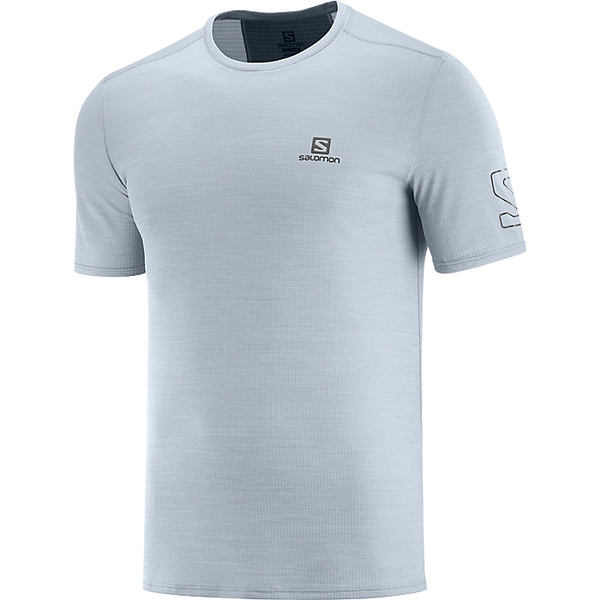 SALOMON XA TRAIL TEE MEN
