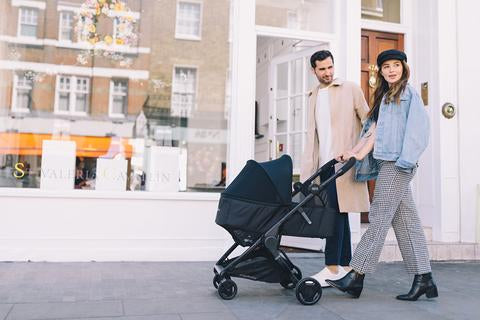 Musthave in your life: een plooibuggy!