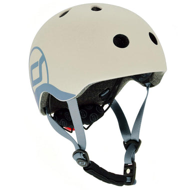 Scoot & Ride Helm X SMALL - Ash