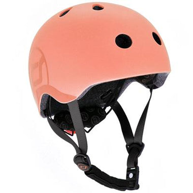 Scoot & Ride Helm SMALL/MEDIUM - Peach