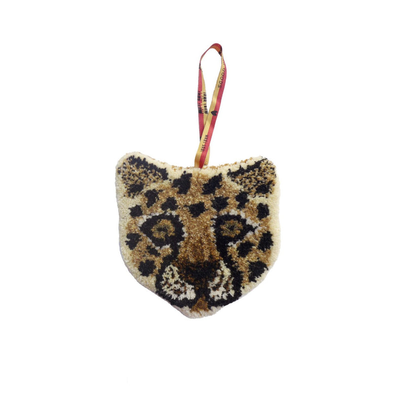 Doing Goods Wanddeco | Loony Leopard Cub