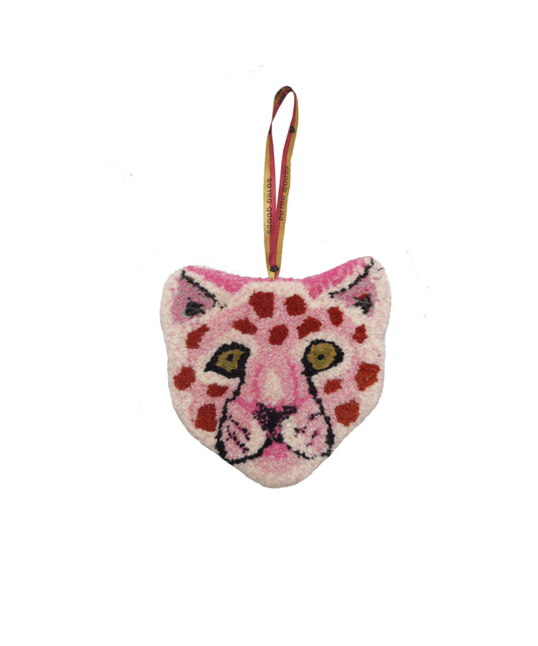 Doing Goods Wanddeco | Pinky Leopard Cub