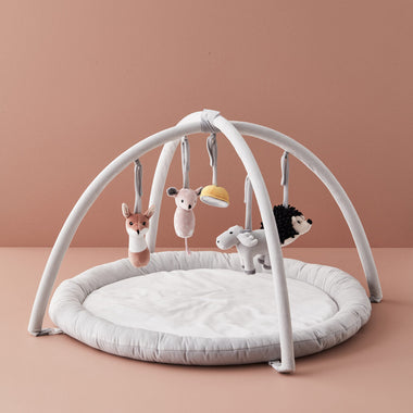Kid's concept babygym met accessoires Edvin
