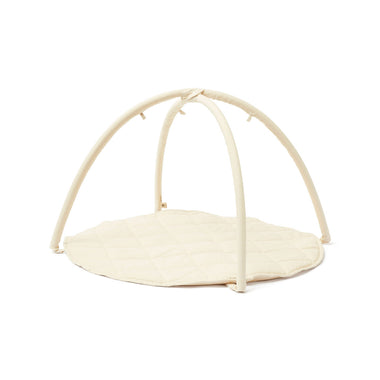 Kid's concept babygym Off White