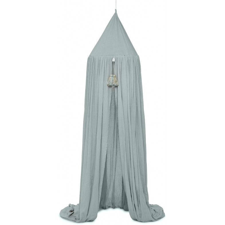 Konges Sløjd Bed Canopy French Blue
