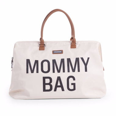 Childwood weekendtas XL Mommy Bag ecru