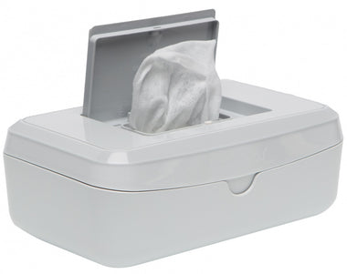 BéBéjou easy wipe box - Light Grey
