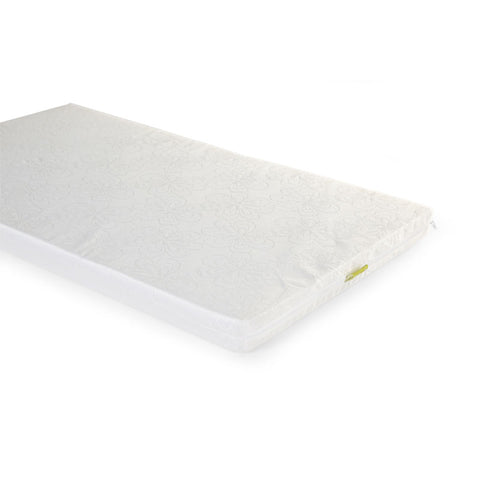 Childhome box matras met afneembare hoes 95 x 75cm