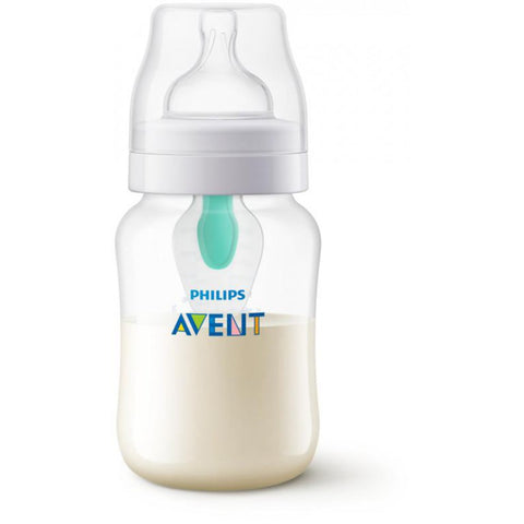 Avent anti-koliek zuigfles SCF813/14 - 260ml