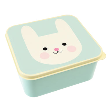 Lunch box - Bunny