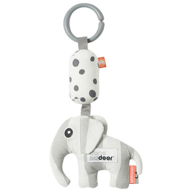 Done By Deer Maxi cosi speeltje Elphee Grey